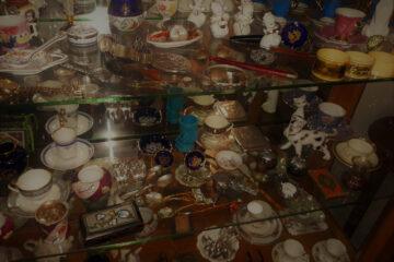 antikacı dükkan fotoğraf